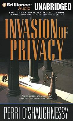 Invasion of Privacy 9781441836779