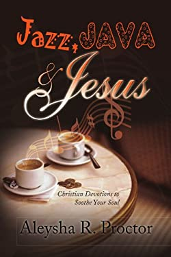 Jazz, Java & Jesus 9781441574350