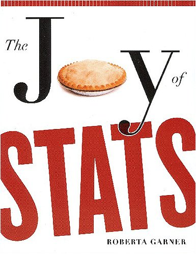 The Joy of Stats: A Short Guide to Introductory Statistics in the Social Sciences 9781442600379