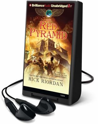 The Red Pyramid 9781441865502
