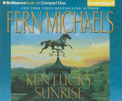 Kentucky Sunrise 9781441840080