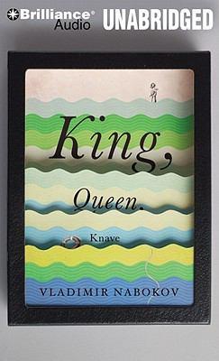 King, Queen, Knave 9781441872654