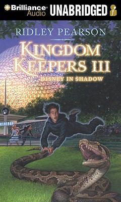 Kingdom Keepers III: Disney in Shadow 9781441812759