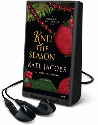 Knit the Season [With Earbuds] 9781441701251