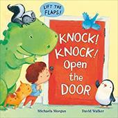 Knock! Knock! Open the Door 20039052
