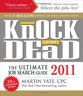 Knock 'em Dead: The Ultimate Job Search Guide 6729001