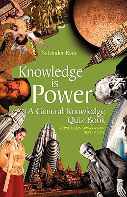 Knowledge Is Power 9781441599322