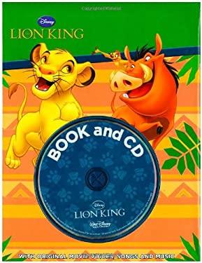 LION KING 9781445475998