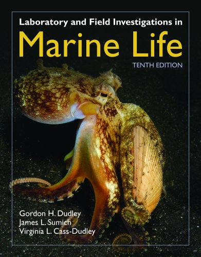 Laboratory and Field Investigations in Marine Life 9781449605018