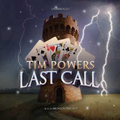 Last Call 9781441757364