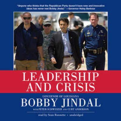 Leadership and Crisis 9781441780966