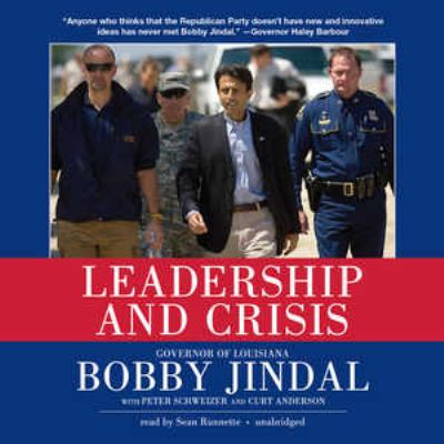 Leadership and Crisis 9781441780973