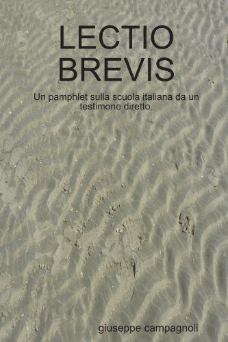 Lectio Brevis 9781445756592