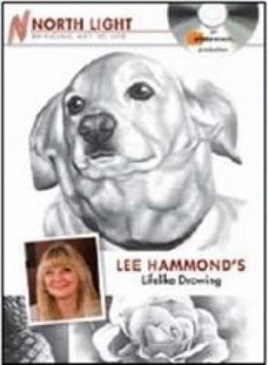 Lee Hammond's Lifelike Drawing 9781440310584