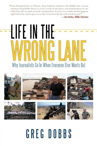 Life in the Wrong Lane 9781440152764