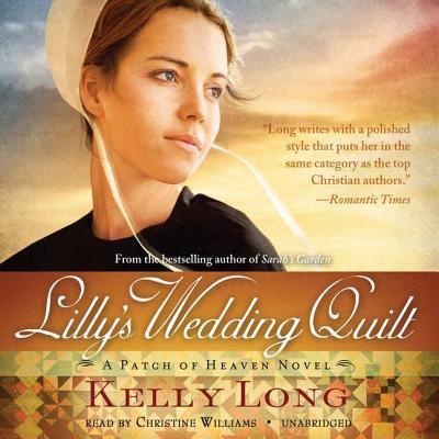 Lillys Wedding Quilt 9781441777171
