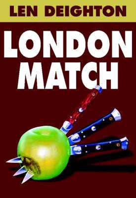 London Match 9781441703033