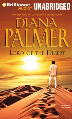 Lord of the Desert 9781441883162