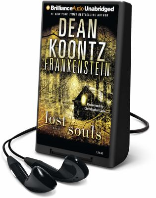 Lost Souls [With Earbuds] 9781441869463