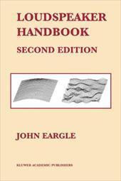 Loudspeaker Handbook 10981127