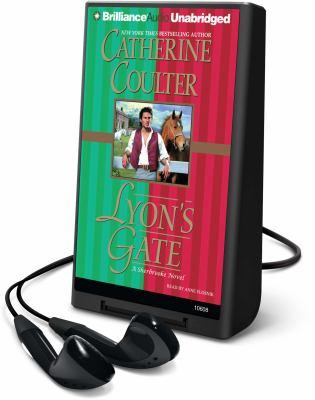 Lyon's Gate: A Sherbrooke Novel [With Earbuds]