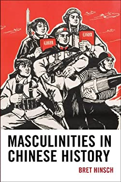 MASCULINITIES IN CHINESE HISTOPB