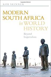 MODERN SOUTH AFRICA IN WORLD HISTOR 19267932