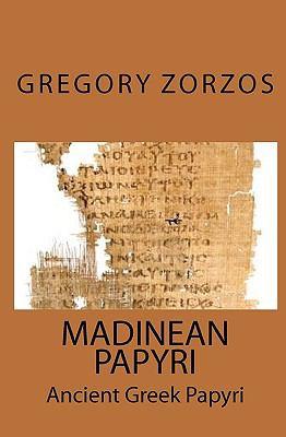 Madinean Papyri 9781441420145