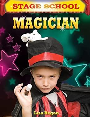 Magician 9781448881536