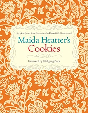 Maida Heatter's Cookies 9781449401153