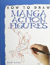 How to Draw Manga Action Figures 15111416
