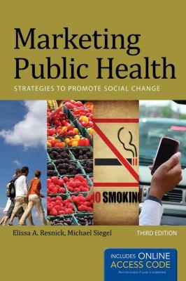 Marketing Public Health 9781449683856