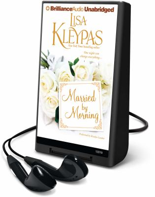 Married by Morning [With Earbuds] 9781441865809
