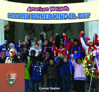 Martin Luther King JR. Day 9781448861446
