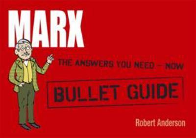 Marx 9781444163346