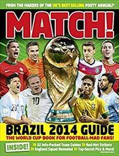 Match World Cup 2014 22048758