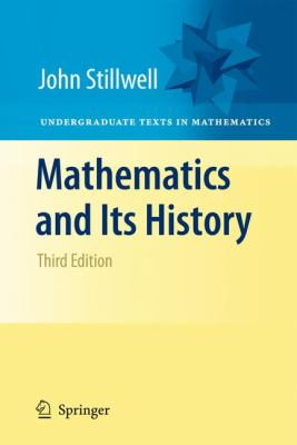 Mathematics and Its History 9781441960528