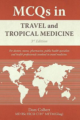 McQs in Travel and Tropical Medicine 9781440129384