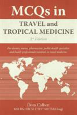 McQs in Travel and Tropical Medicine 9781440123214