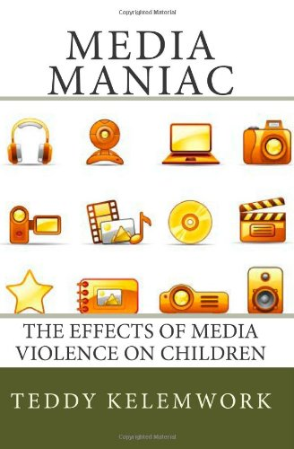 Media Maniac 9781449913977