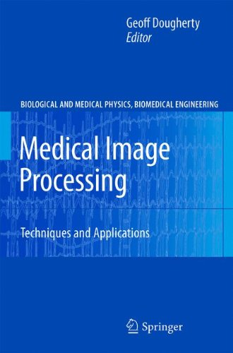 Medical Image Processing: Techniques and Applications 9781441997692
