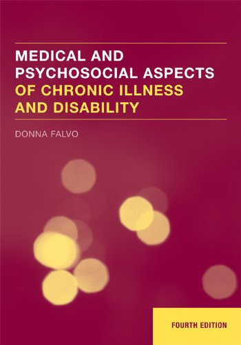 Medical and Psychosocial Aspects of Chronic Illness and Disability 9781449625702