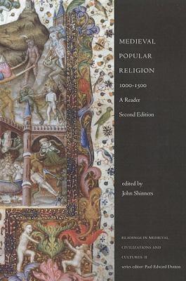 Medieval Popular Religion, 1000-1500: A Reader 9781442601062