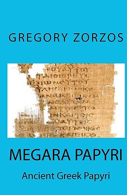 Megara Papyri 9781441422491