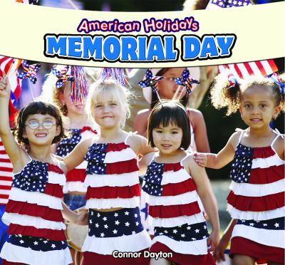 Memorial Day 9781448861439