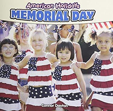 Memorial Day 9781448862443