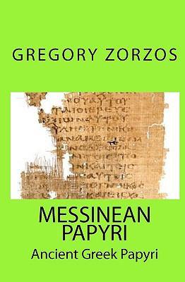 Messinean Papyri 9781441420244