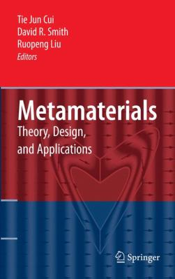 Metamaterials: Theory, Design, and Applications 9781441905727