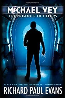 Michael Vey: The Prisoner of Cell 25 9781442468122