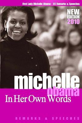 Michelle Obama 9781441407788